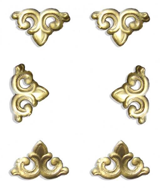 Ornamente 48er Set