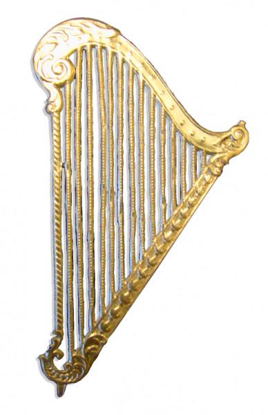 Harfe 6er Set