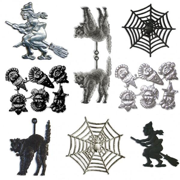 Halloween Sortiment 110er Set