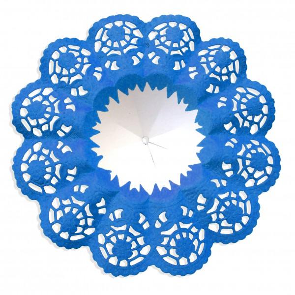 Bouquet Holder dark blue ( 25 pieces )
