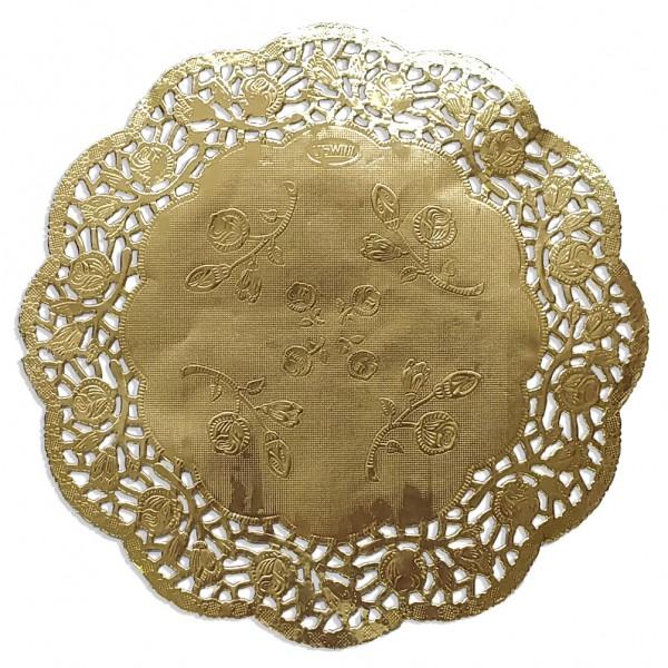 Tortenspitze 21,5 cm ( 100 Stück )