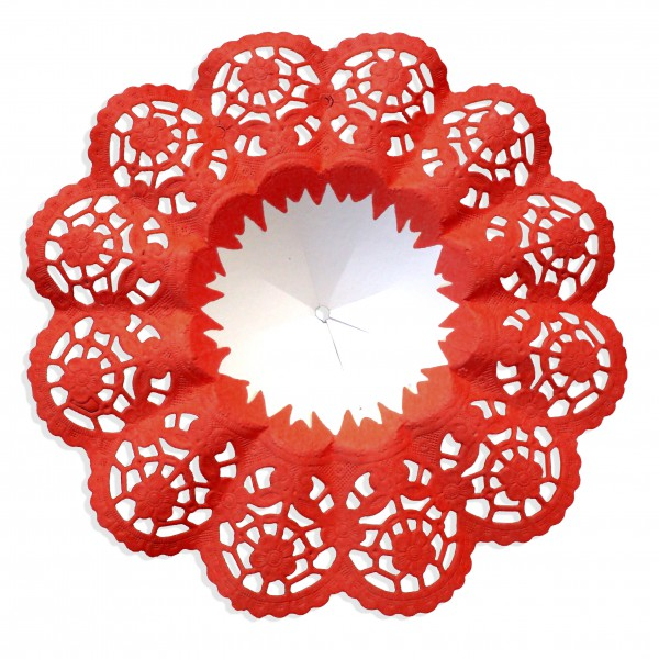 Bouquet Holder red ( 25 pieces )