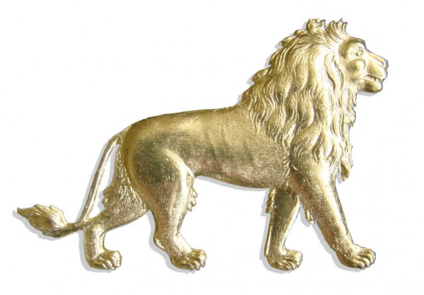 Lion Set Of 4 pcs.